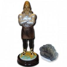 Daniel 2 Statue & Rock Set