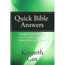 Quick Bible Answers