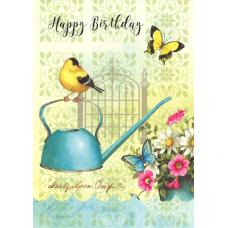 Greeting Card, Birthday