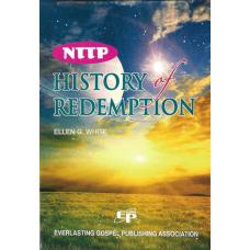 History of Redemption (Pocket Set)