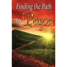 Finding the Path to Peace