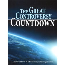The Great Controversy Countdown Study Guide