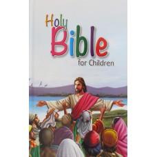 Holy Bible for Children NKJV