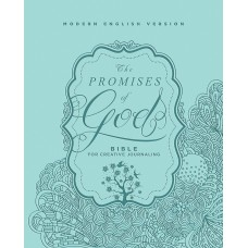MEV Promises of God Bible