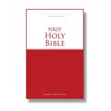 NKJV  Economy Paperback Bible