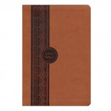 MEV Thinline Reference Bible Brown