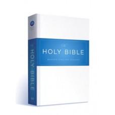 MEV Thinline Reference Bible Hardback
