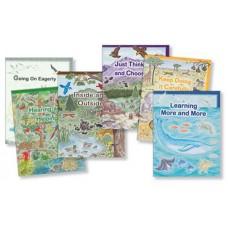 Preschool GHI Series (Set of 6)