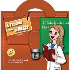 A Teacher From the Heart