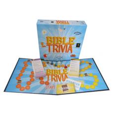 Bible Trivia Board Game