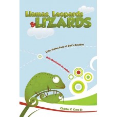 Llamas, Leopards and Lizards