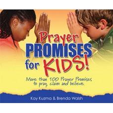 Prayer Promises for Kids