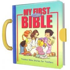 My First Handy Bible