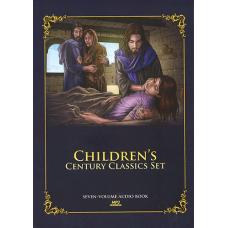 Children Century Classics MP3 Audio