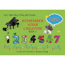 Remember Your Creator Book 2