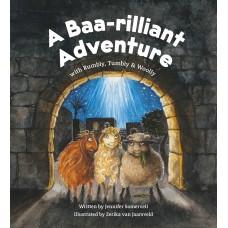 A Baa-rilliant Adventure