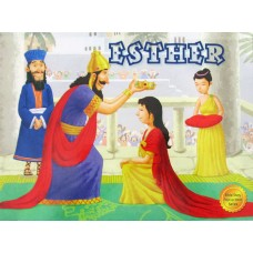 Esther Pop-up Story Book