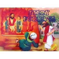 Fiery Furnace Pop-up Story Book