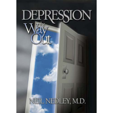 Depression, The Way Out (Hardback)