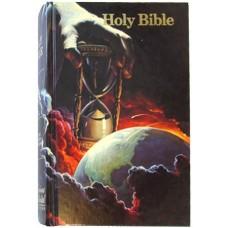 Seminars Unlimited Bible (Colour Hardback)