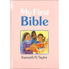 My First Bible (Pink)
