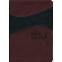 Remnant Study Bible NKJV (Burgundy/Black)