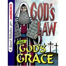 God's Law and God's Grace