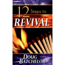 12 Steps to Revival