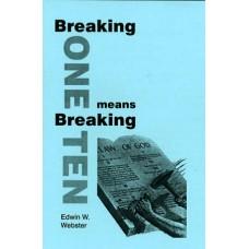 Breaking One Means Breaking Ten