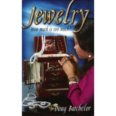 Jewelry: How Much Is Too Much