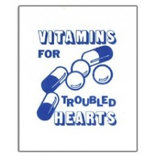 Vitamins For Troubled Hearts