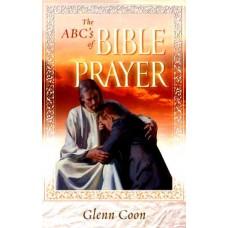 ABCs of Bible Prayer