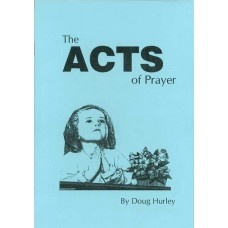 The ACTS of Prayer