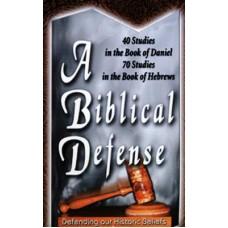 A Biblical Defense