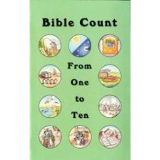 Bible Count From One to Ten