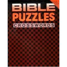 Bible Puzzles Crosswords