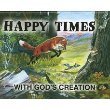 Happy Times With God's Creation