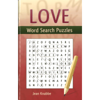 Love Word Search Puzzles