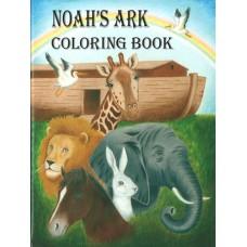 Noah's Ark Colouring Book