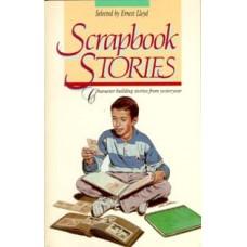 Scrapbook Stories