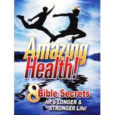 Amazing Health Facts Magazine
