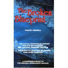 Broken Blueprint