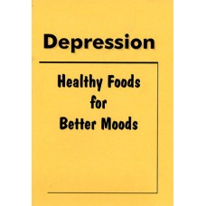 Depression Healthy Foods for Better Moods
