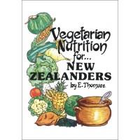 Vegetarian Nutrition for New Zealanders
