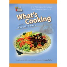 What's Cooking With Natural Foods