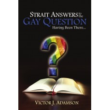 Strait Answers to the Gay Question