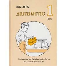 Grade 1 Mathematics Teachers Manual (2nd Edition)
