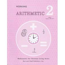 Grade 2 Mathematics Pupils Workbook Unit 4
