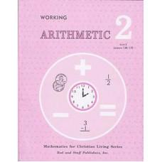 Grade 2 Mathematics Pupils Workbook Unit 5