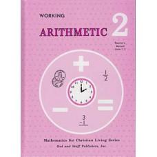 Grade 2 Mathematics Teachers Manual Units 1 and 2